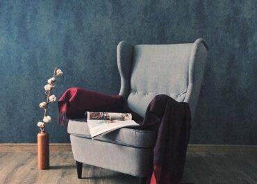 Estrena retapizando tus muebles viejos